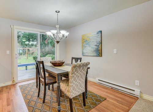 before & after, the importance of staging , annie cash, whidbey island