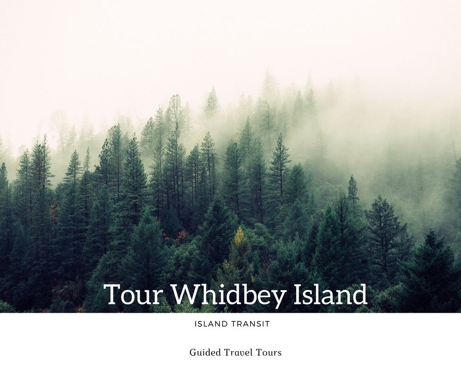 Tour Whidbey - Windermere