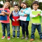 Summer Programs for Kids, Windermere, Whidbey Island
