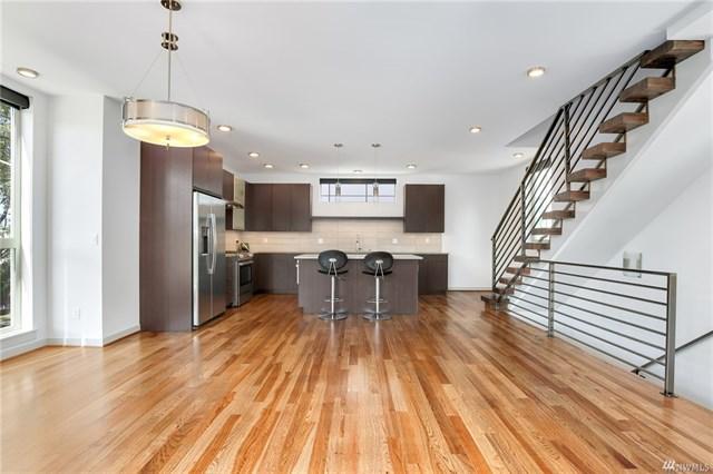 Million Dollar Home, Kitchen, Washington, Home, real Estate