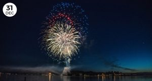 New Years Eve, Windermere, Whidbey, Whidbey Island, Island Life, local, fun, events