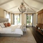 bedroom, vaulted ceilings, home, interior, decor, nuy, sell, invest, love
