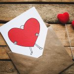 Love letter, love, letter, hearts, valentines, holiday, buyers, sellers, real estate, home