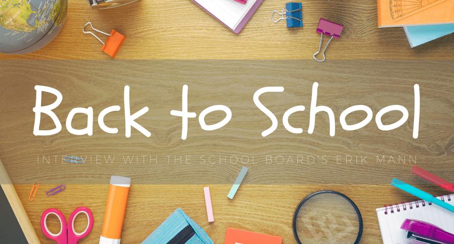School, interview, oak harbor, public school, school board, kids